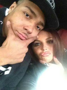 Jesy and Jordan or Jordesy