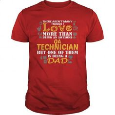 Awesome Tee For Qa Techniciantamanh - #sleeve #awesome t shirts. CHECK PRICE => https://www.sunfrog.com/LifeStyle/Awesome-Tee-For-Qa-Techniciantamanh-Red-Guys.html?id=60505