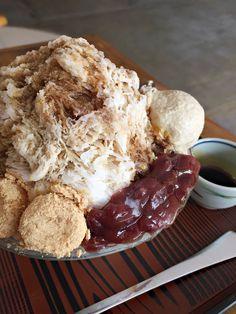 Ikigai Kakigori Cafe
