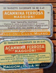 Acamnina Ferrosa Maggioni - anni Cinquanta - foto di C. Provana