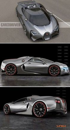 """2017 #Bugatti #Chiron $2.5 Million"" Pictures of New 2017 Cars for Almost Every 2017 #Car Make and Model, Newcarreleasedates.com  is…"