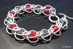 daisykreates: bracelet