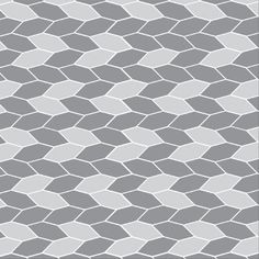 Heath, wide hex pattern from Dwell.