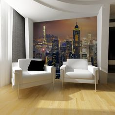 Fotomurales New York Skyline 2