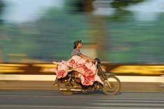 Travel photography. Take great photos instead of typical holiday snaps  Photography: Paul Haigh