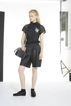 Carven | Resort 2015 Collection | Style.com