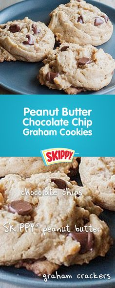 Skippy peanut butter recipes cookies
