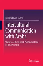 Intercultural Communication with Arabs - Studies in | Rana Raddawi | Springer