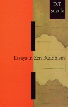essays in buddhism suzuki