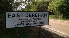 Dereham, Norfolk