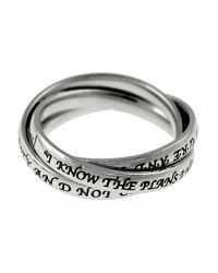 Christian Jewelry | Christian Rings | Purity Rings - Page 2