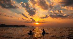 5 Health Benefits of Kayak Fishing