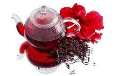 Emagrecer - Perder Peso com as Melhores Dietas | Chá de hibisco com Canela e Gengibre – Veja como Preparar! | http://emagrecarapido.net