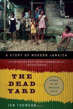#jamaica #sociology