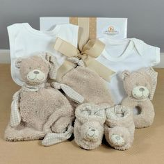 Baby Gift Hampers, Plastic Pants, Retro Baby, Baby Pants, Baby Wraps, Corporate Gifts, Baby Shower Gifts, Neutral, Teddy Bear