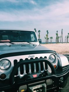 addielynns: Blue skies and Jeep life