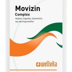 Movizin er et naturmiddel mod svage og ømme led. Movizin er baseret på den…