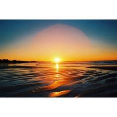Beautiful sunsets. #sunset
