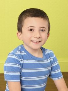 Brick Heck, my favorite character on The Middle The Middle Series, The Middle Cast, The Middle Tv Show, Atticus Shaffer, Neil Flynn, T Tv, Good People, Amazing People, Music Tv