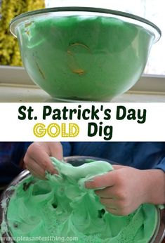 17 St. Patrick's Day Kid's Crafts