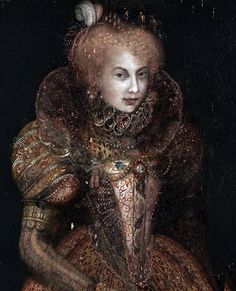 margaret de valois queen of france - The lost gallery