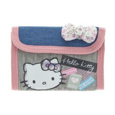 Hello Kitty Vintage Design Wallet, Purses, Hello Kitty, Bags & Purses, all, Accessories, Bags & Purses, Brands Fashion trends, accessories and jewellery for young women
