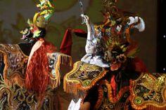 Elenco Nacional de Folclore de Lima Peru