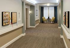 senior living design - Google Search
