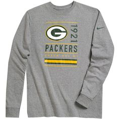Green Bay Packers Ticket T-Shirt at the Packers Pro Shop http://www.packersproshop.com/sku/2508507258/