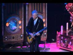 Rush - YYZ - Time Machine Tour dvd. Cleveland 2011