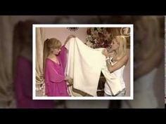 Модная блузка в деревенском стиле. Уроки Ольги Никишичевой. - YouTube