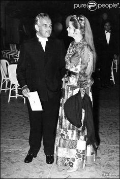 Grace Kelly, Prince Rainier de Monaco