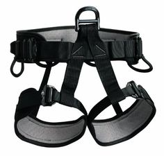 Petzl FALCON tactical seat harness Black size 2 >>> You can find out more details at the link of the image. This is an Amazon Affiliate links.