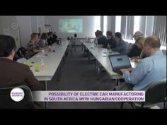 Africa Electric Car: Possibility of electric car manufactoring in South...