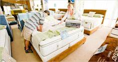 Alege salteaua potrivita Bed, Table, Furniture, Home Decor, Decoration Home, Stream Bed, Room Decor, Tables, Home Furnishings