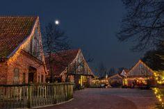 Vechtehof, Tierpark Nordhorn