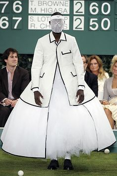 Thom Browne Spring/Summer 2009 Collection