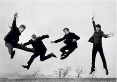 John, Paul, George, & Ringo