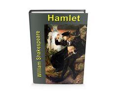 Libro Gratis Hamlet de William Shakespeare