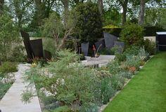 The Telegraph Garden at RHS Chelsea Flower Show 2016