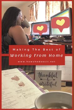 Working from home can be a blessing and a challenge. I've learned to balance my work space within my home after several years of trying to figure it out. My Work Schedule, Medical Coder, Community Activities, Career Success, Think Big, Reading Time, Financial Literacy, A Blessing, Professional Development