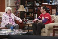 "The Big Bang Theory –#TBBT Recap - ""The Meemaw Materialization"" (S9 Ep14) (2/4/16) read it at http://getreallol.com/the-big-bang-theory-recap-the-meemaw-materialization-s9-ep14-2416/"