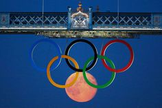 WTDTW - Olympics London - Picture of the year 2012
