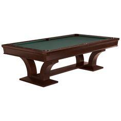 Brunswick Treviso Pool Table