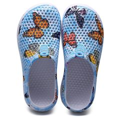 24224eb8838948 Blankey Womens Garden Clog Shoes Lightweight Beach Slippers Sandals Quick  Dry for Men Walking Water Sport