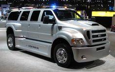 Suv Trucks, Suv Cars, Diesel Trucks, Cool Trucks, Pickup Trucks, Jaguar Suv, Ford F650, Expedition Vehicle, Luxury Suv