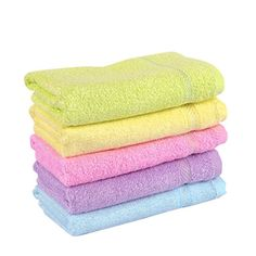 >> Click to Buy << Soft Bamboo Fiber Towel Baby Cotton Newborn Gauze Wash Cloth Luxury Small Textile Baby Feeding Towel Saliva Infant 90A0153 #Affiliate