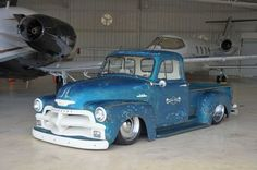 '54 chevy 3100