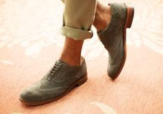 Qwey Brogues by Ben Sherman - lifestylerstore - http://www.lifestylerstore.com/qwey-brogues-by-ben-sherman/