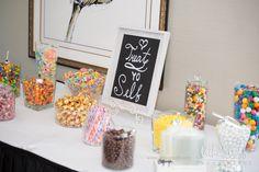 Wedding reception candy bar  #Michiganwedding #Chicagowedding #MikeStaffProductions #wedding #reception #weddingphotography #weddingdj #weddingvideography #wedding #photos #wedding #pictures #ideas #planning #DJ #photography #Bride